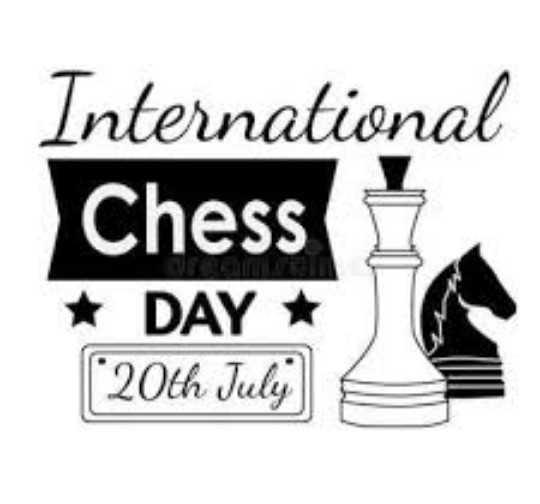 ♚ अंतर्राष्ट्रीय चैस दिवस - International Chess + DAY * ( 20th July - ShareChat