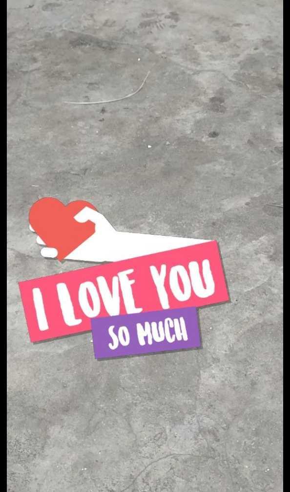 👌 अच्छी सोच👍 - I LOVE YOU SO MUCH - ShareChat