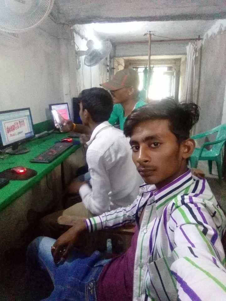अयोध्या: सुप्रीम कोर्ट में सुनवाई आज - halpur - ShareChat