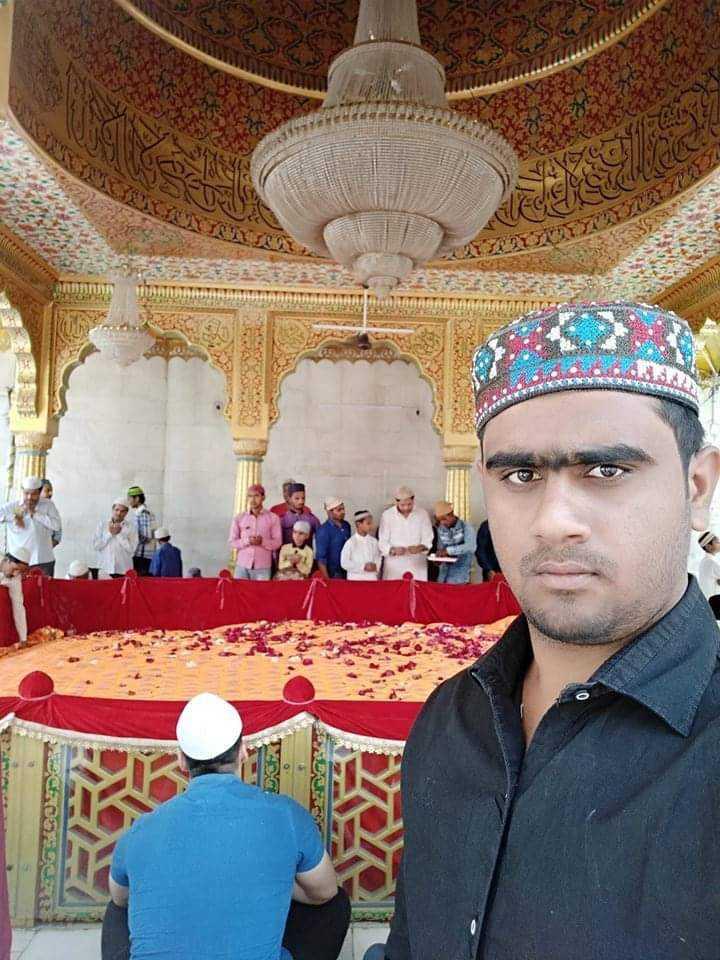 🌙 अलविदा माह-ए-रमजान - ShareChat