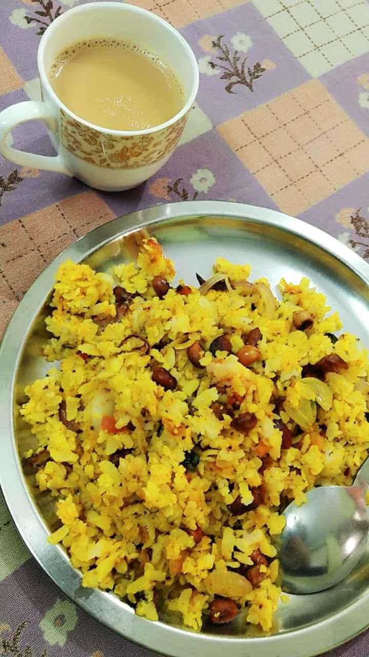 🍉आज का नाश्ता - ShareChat