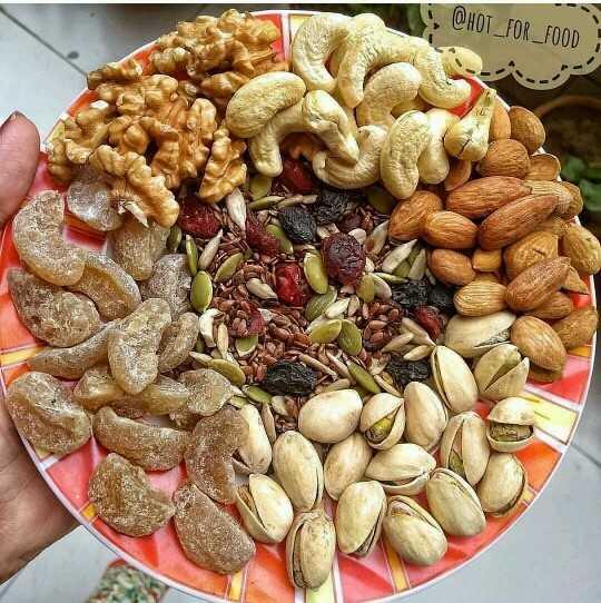 🥪आजचा नाष्टा - @ HOT _ FOR _ FOOD - ShareChat