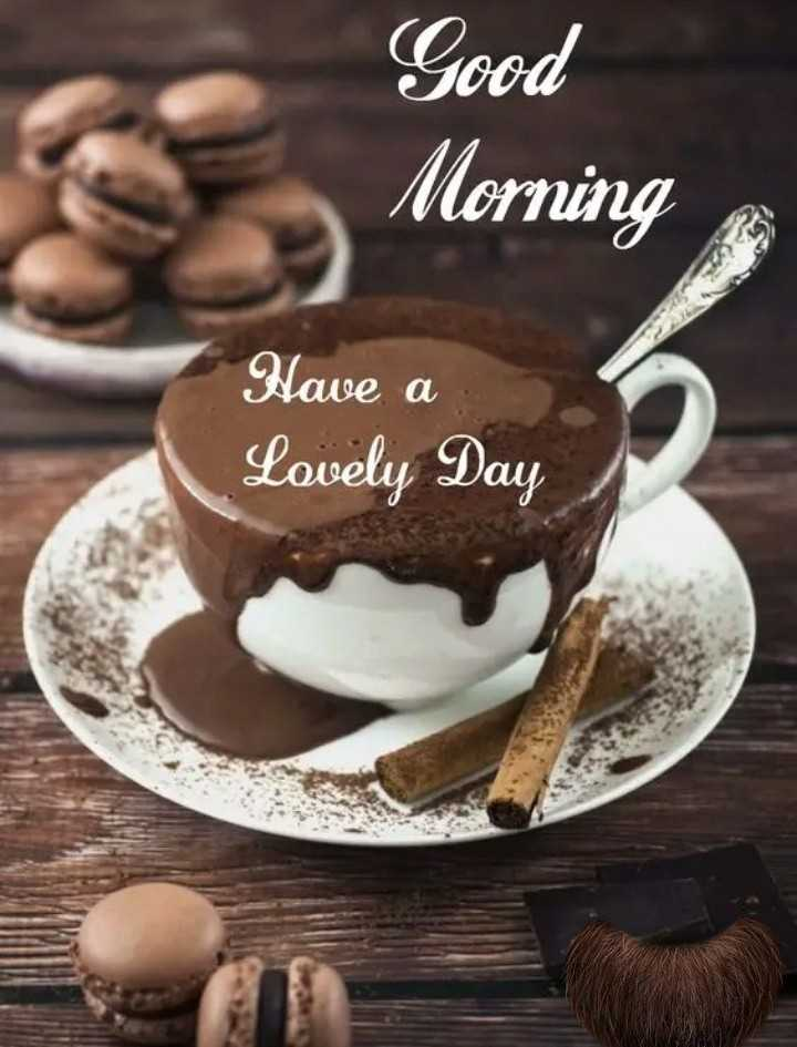 🥪आजचा नाष्टा - Good Morning Have a Lovely Day - ShareChat