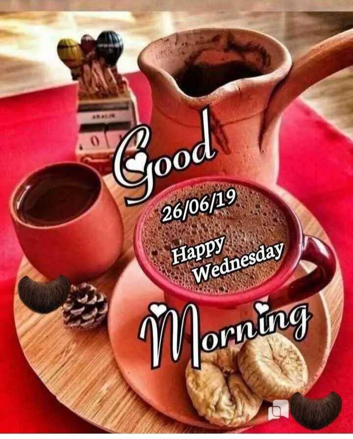 🥪आजचा नाष्टा - Cood 26 / 06 / 19 Happy Wednesday Jorning - ShareChat