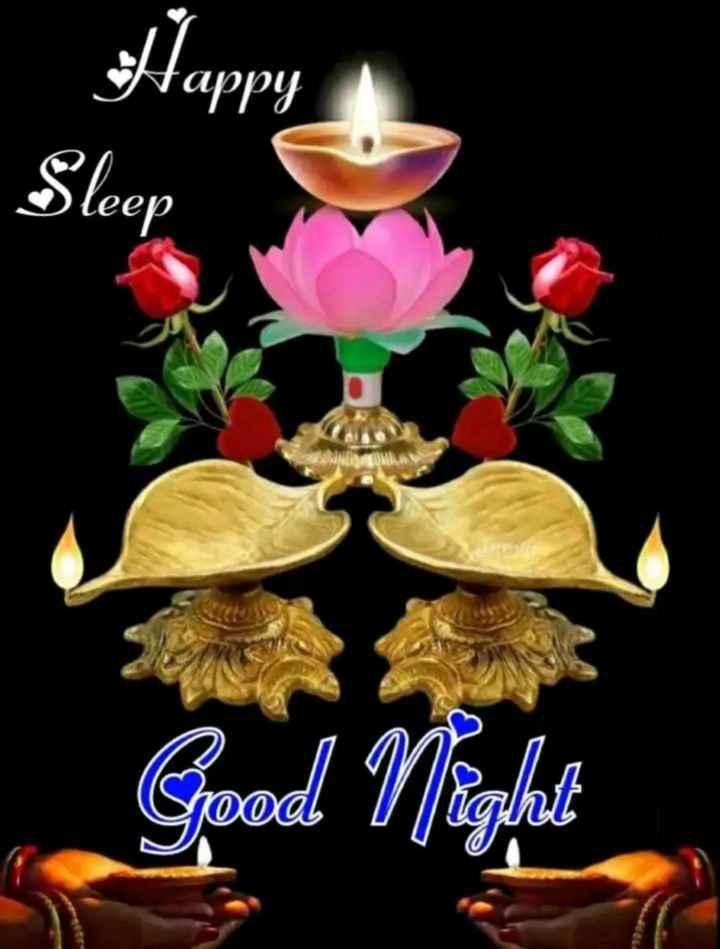 🖼 आर्ट और पेंटिंग्स - Happy Sleep Good Night OXOXL - ShareChat