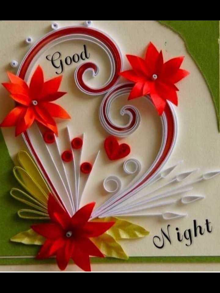 🖼 आर्ट और पेंटिंग्स - Good Night - ShareChat