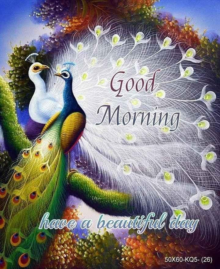 🖼 आर्ट और पेंटिंग्स - o Good Morning hame a beautiful dua 50X60 - KQ5 - ( 26 ) - ShareChat