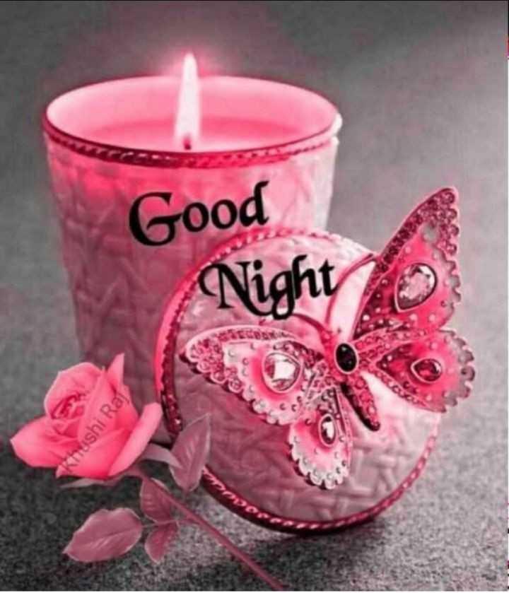 🖼 आर्ट और पेंटिंग्स - Good Night Khushi Raj - ShareChat