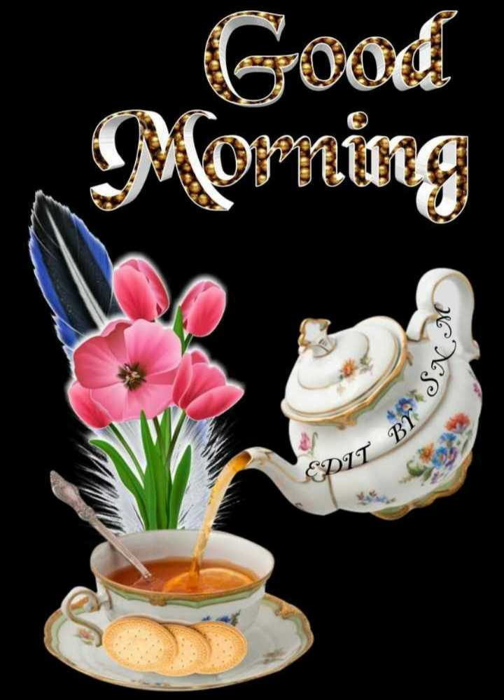 💐इतर शुभेच्छा - Good Morning XM POSNE EDIT B - ShareChat