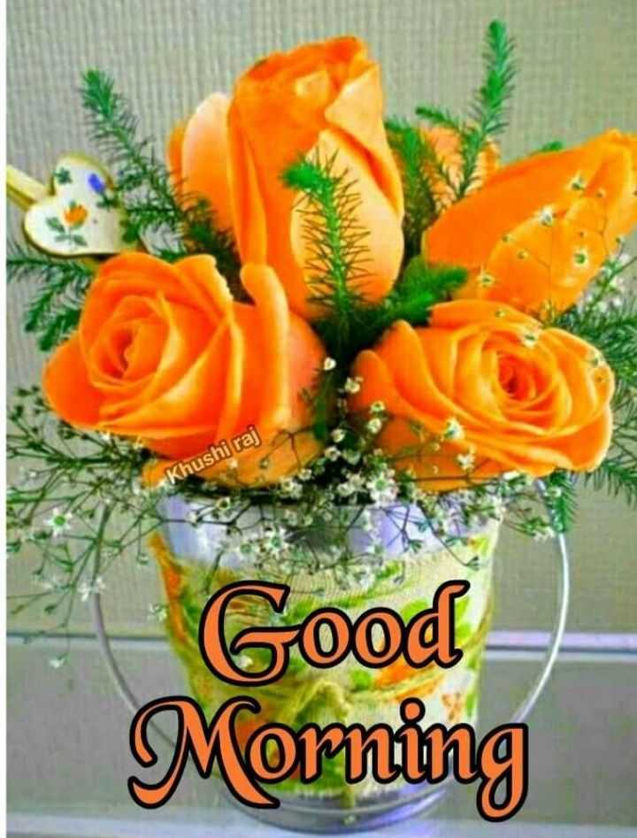 💐इतर शुभेच्छा - Khushi raj Good Morming - ShareChat