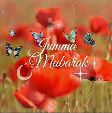 🤲 इबादत - Jumma Mubarak + - ShareChat
