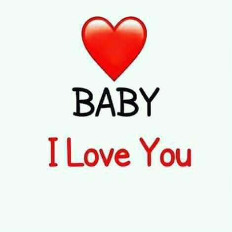 💏 इश्क़-मोहब्बत - BABY I Love You - ShareChat