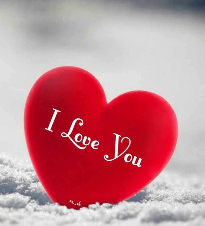 💏इश्क़-मोहब्बत - I Love You - ShareChat