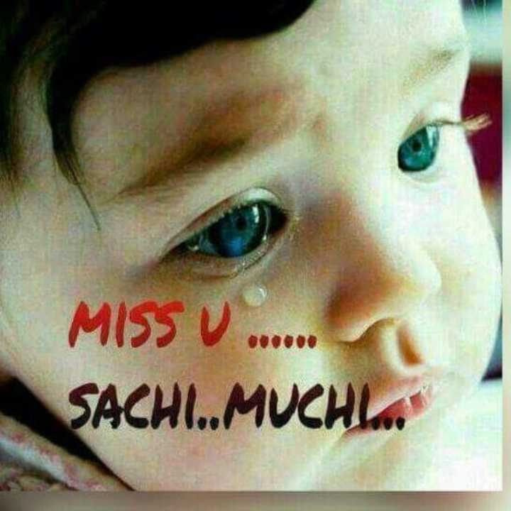 💞  इश्क़-मोहब्बत - MISS V . SACHI . . MUCHI - ShareChat