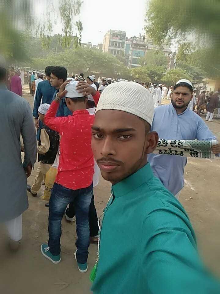 😉 ईदी तो बनती है - 50 8212 - ShareChat