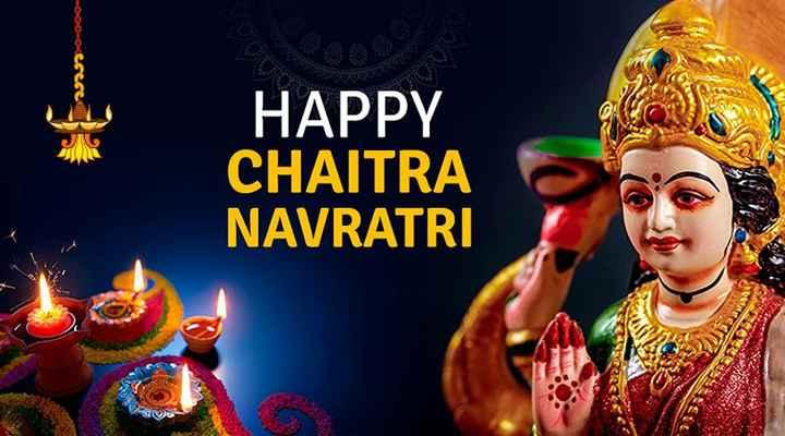 🚩ईसर पार्वती - ee HAPPY CHAITRA NAVRATRI ORODOS - - o0o - cerere - ShareChat