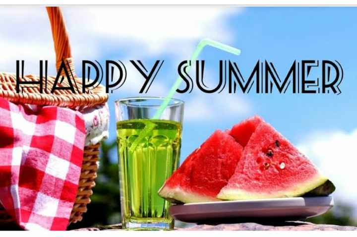 उन्हाळा - HAPPY SUMMER - ShareChat
