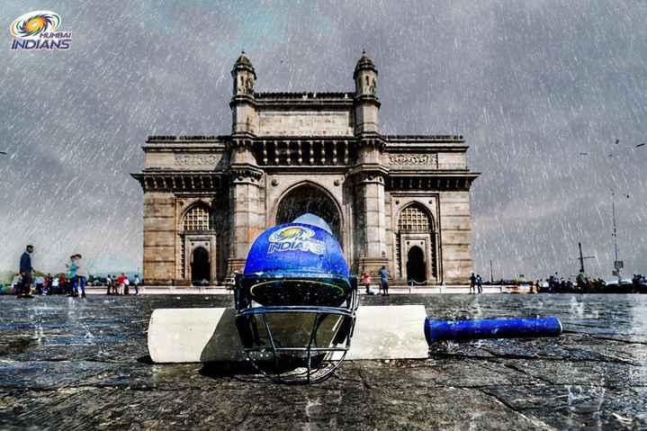 🏏कट्टर मुंबई इंडियंस - ( 2 MUMBAI INDIANS VOS INDIA - ShareChat