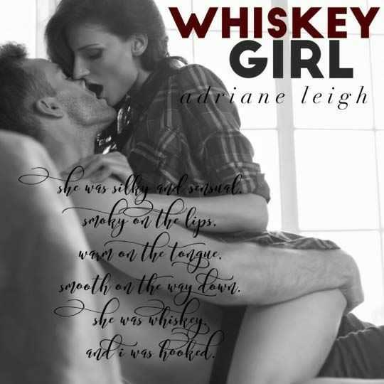 📔 किस्से-कहानी - WHISKEY GIRL fadriane leigh 2 she was silly and sal She was silky 9 24 szehog on the lips . wwel ou the tongue smooth on the way down . and i was hooked . - ShareChat