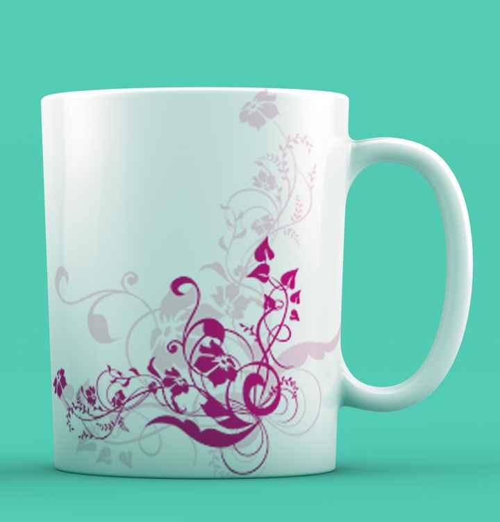☕ कॉफ़ी मग डिज़ाइन - ShareChat