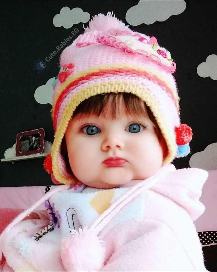 👶 क्यूट किड्स वीडियो - f Cute . Babies . EG - ShareChat