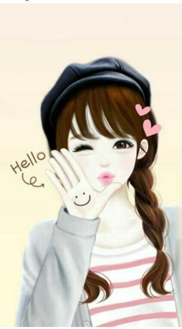 🤗 क्यूट डॉल और खिलौने - Hello - ShareChat