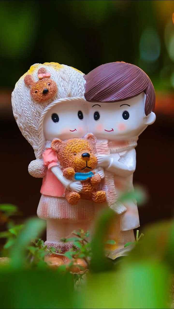 🤗 क्यूट डॉल और खिलौने - MACE - ShareChat