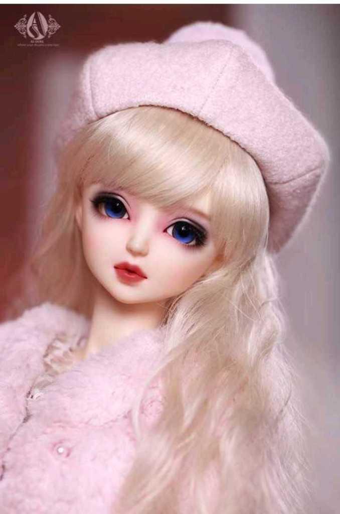 🤗 क्यूट डॉल और खिलौने - ShareChat