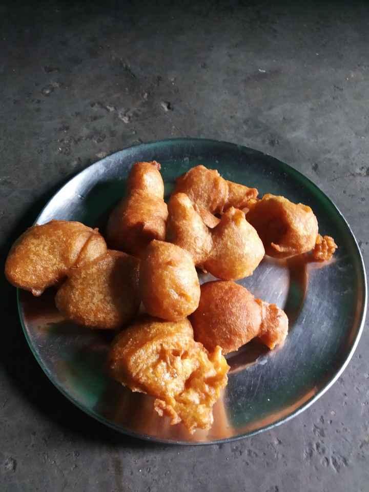 खाना ख़ज़ाना - ShareChat