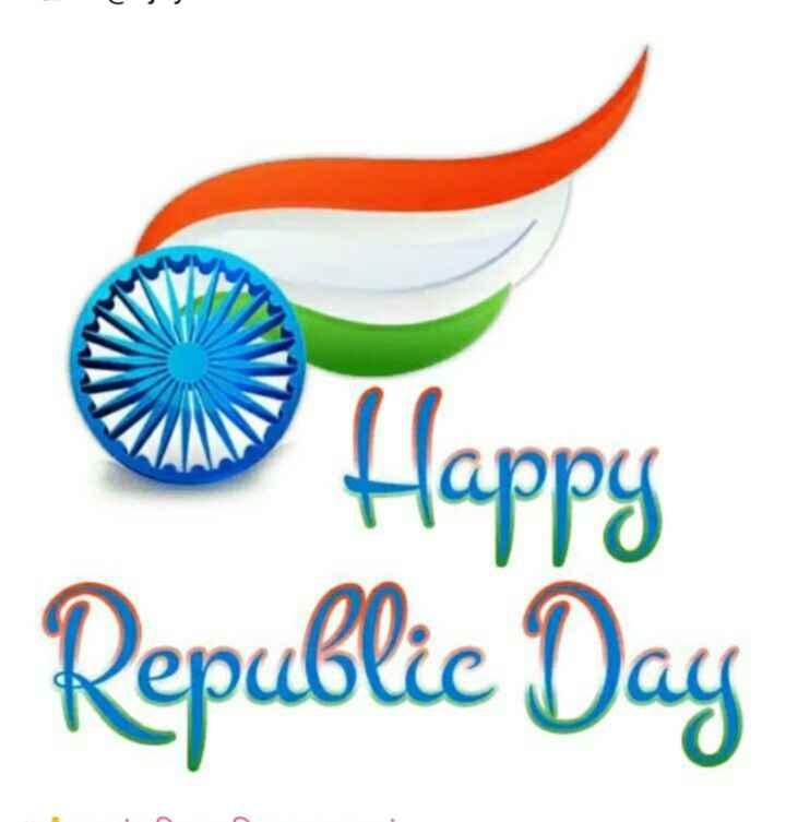 🙏गणतंत्र दिवस की शुभकामनाएं - Republic Day - ShareChat