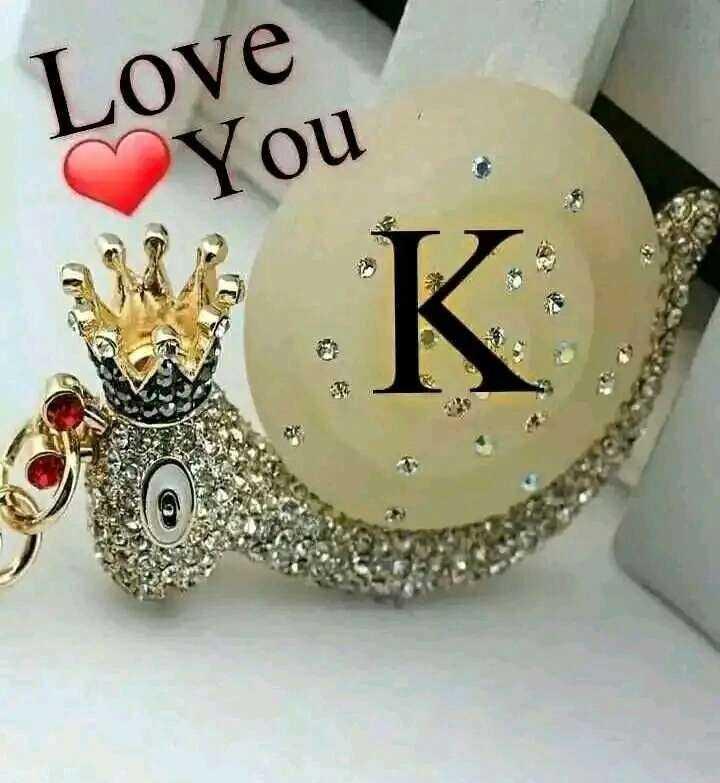 💄 गर्ल्स कोर्नर - Love You K - ShareChat