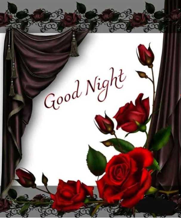 🌙 गुड नाईट - Good Night Yo - ShareChat