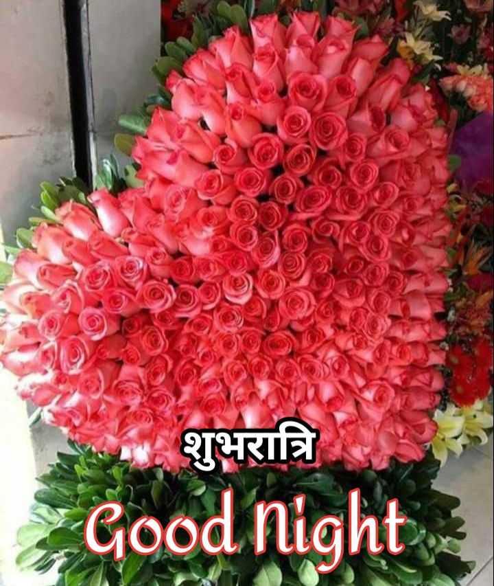 🌙 गुड नाईट - शुभरात्रि Good night - ShareChat