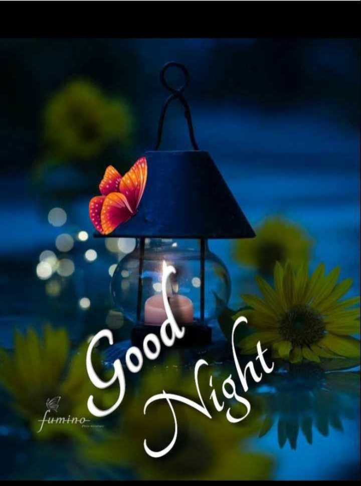 🌙 गुड नाईट - Good Night Himnino - ShareChat