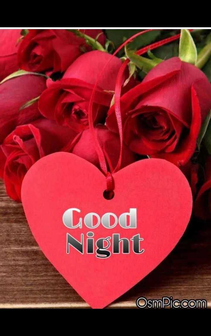 🌙 गुड नाईट - Good Night OsmPic . com - ShareChat