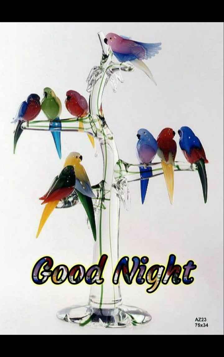 🌙 गुड नाईट - Good Night AZ23 75x34 - ShareChat