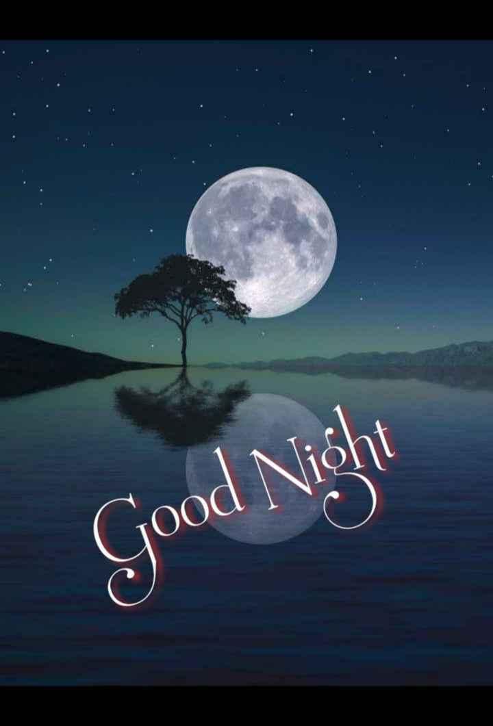 🌙 गुड नाईट - Good Night - ShareChat
