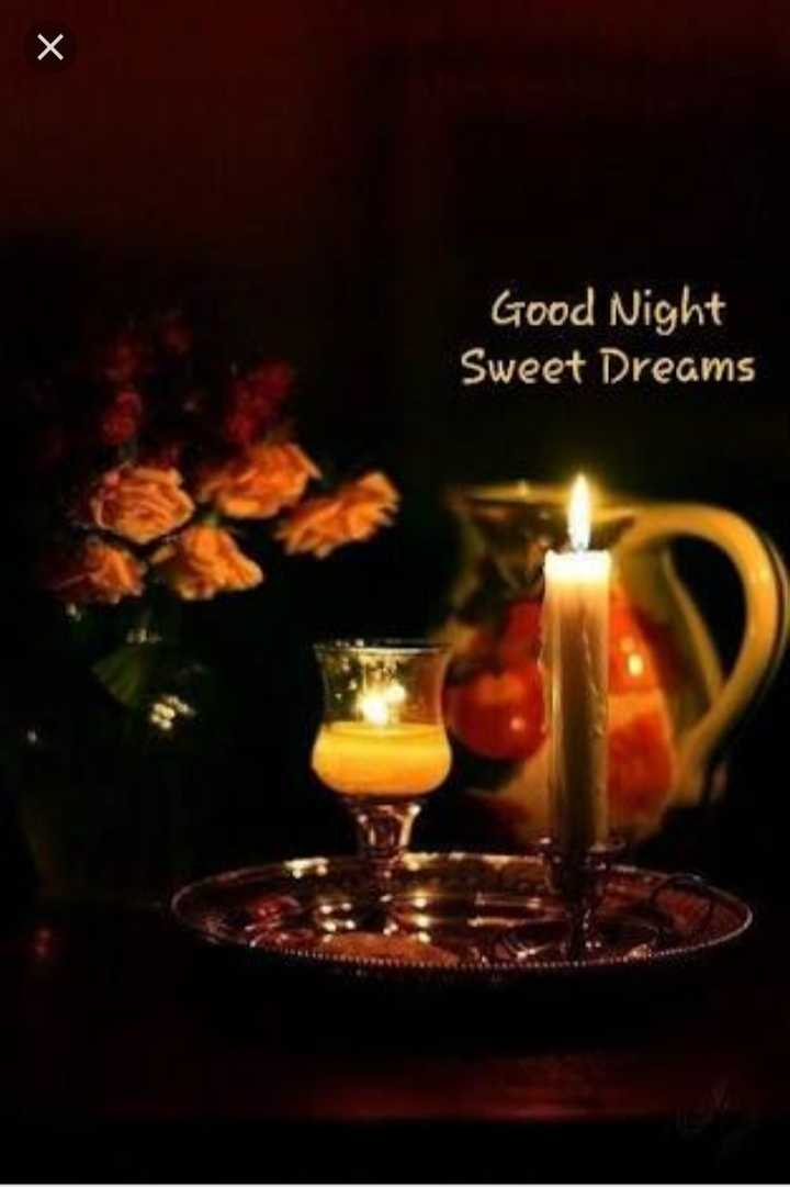 🌙 गुड नाईट - Good Night Sweet Dreams - ShareChat