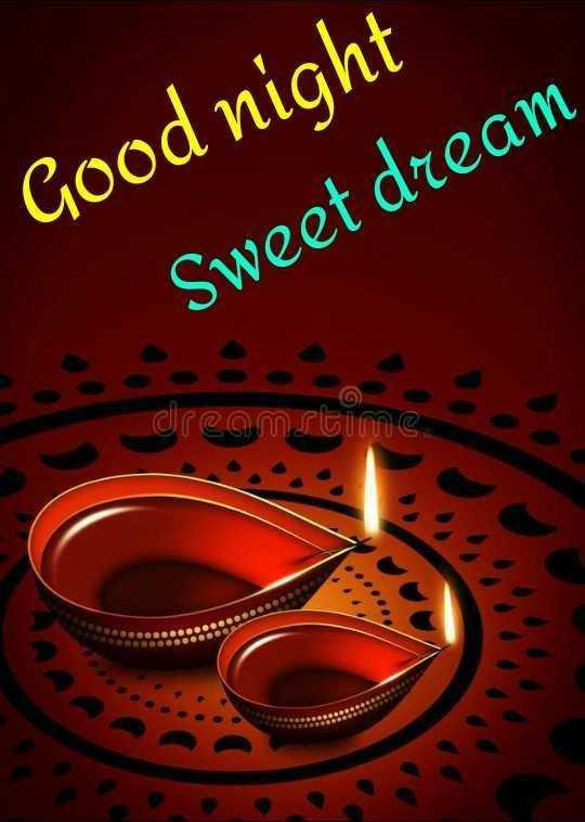 🌙 गुड नाईट - Good night Sweet dream Bedreoma dreamstime - ShareChat