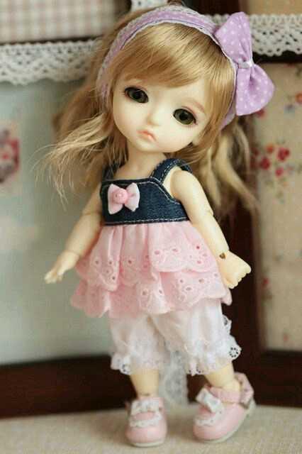 🎎 गुड़िया दिवस - ShareChat