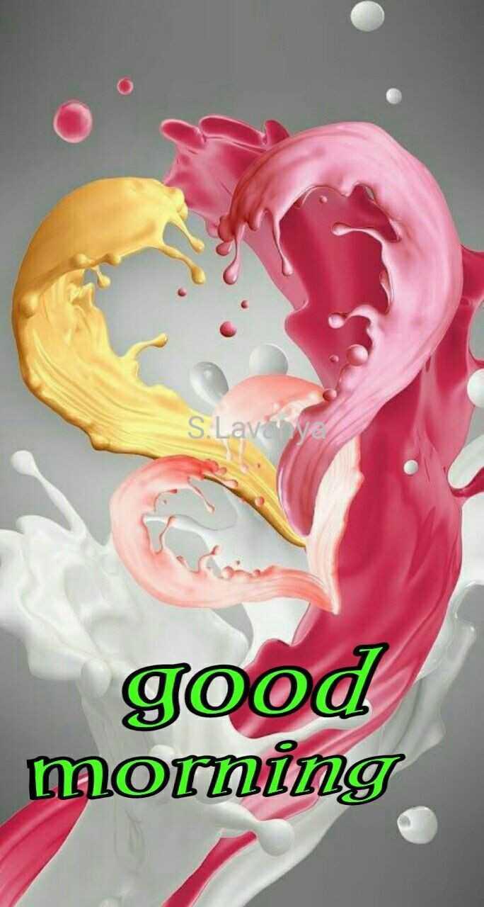 🔮 गेंदबाज़ी दिवस - S . Laveny good morning - ShareChat