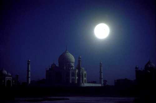 🌜 चंद्र दर्शन - ShareChat