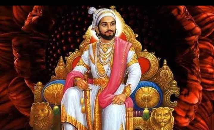 छत्रपति शिवाजी जयंती - ShareChat