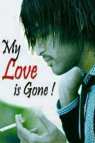 💔जख्मी दिल - Love is Gone ! - ShareChat
