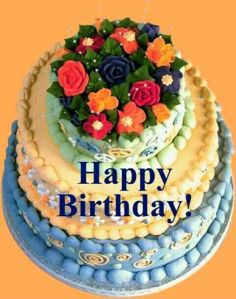 🎂 जन्मदिन 🎂 - Happy Birthday ! - ShareChat