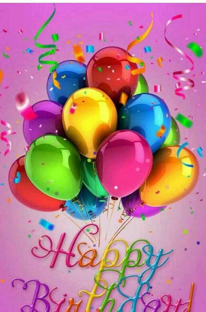 🎂 जन्मदिन 🎂 - Håber Bliv - ShareChat