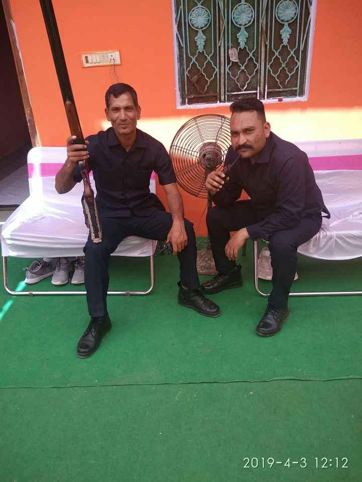 जय बाबा बजरंग बली - 2019 - 4 - 3 12 : 12 - ShareChat