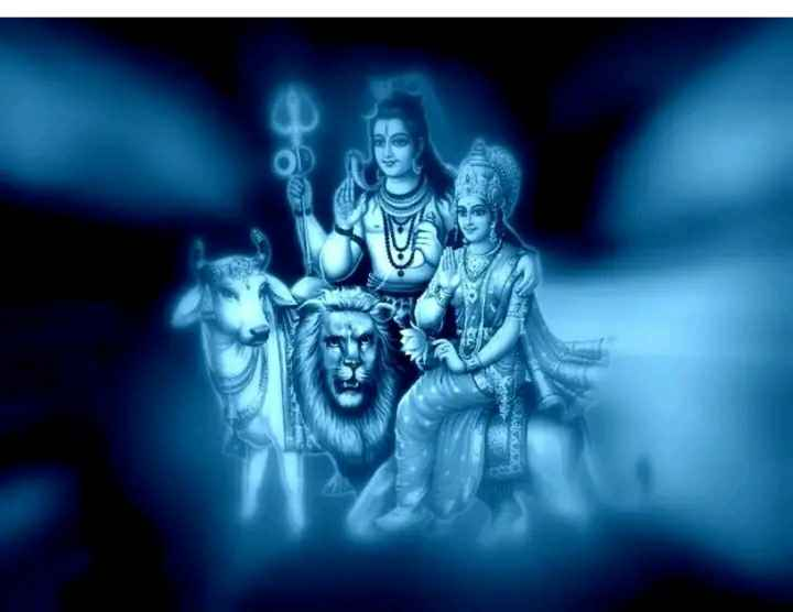 जय शिव शंकर - ShareChat