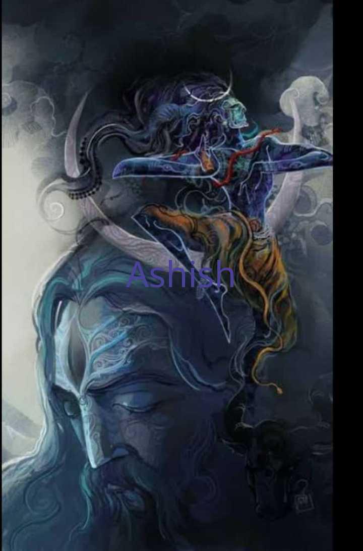 🙏जय शिव शम्भू - Asnis - ShareChat