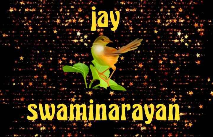 जय स्वामी नारायण - swaminarayan - ShareChat